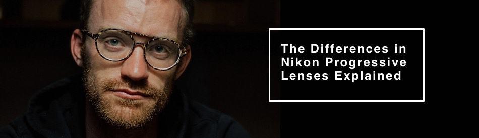 เลนส์โปรเกรสซีฟ Nikon